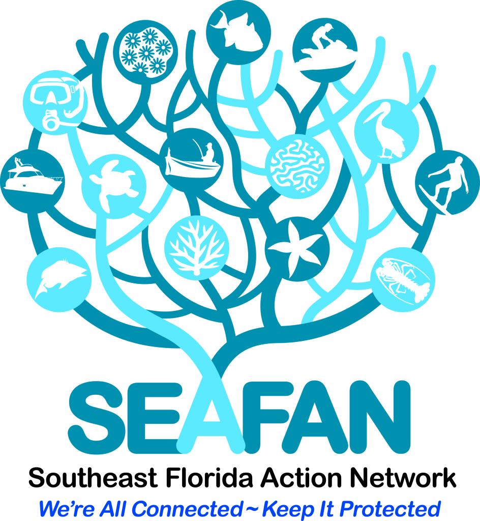 FDEP_SeaFan logo_cmyk